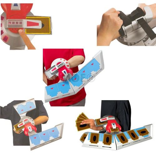 Yu-Gi-Oh Duel Disk Accessory