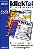 KlickTel + KlickRoute 2 in 1 Herbst 2005