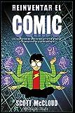 Reinventar el cómic (LA REVOLUCIÓN DE LOS CÓMICS)