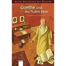 Goethe und des Pudels Kern