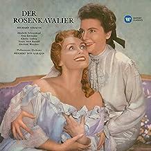 Strauss : le Chevalier À la Rose