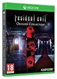 Capcom Eurosoft Ltd Resident Evil Origins Collection für Xbox One, Version Englisch