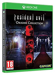 Resident Evil Origins Collection Per Xbox One, Versione Inglese