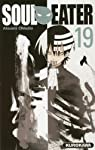 Soul Eater Edition simple Tome 19