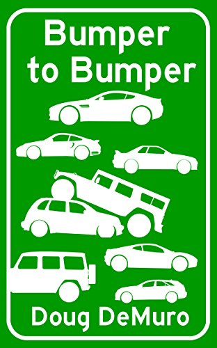 Bumper to Bumper (English Edition) (Bumper Book)
