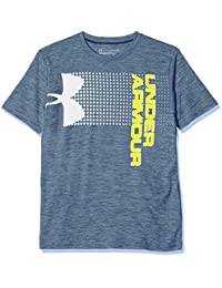 f588ce32664 Amazon.es  Camisetas de running - Niño  Ropa