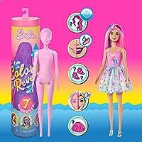 Barbie Paint Reveal Asst, GMT48