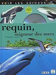 Requins (+DVD)
