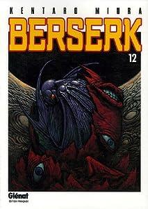 Berserk Edition simple Tome 12