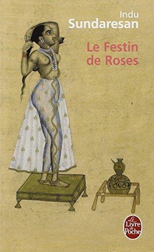 Le Festin De Roses [Pdf/ePub] eBook