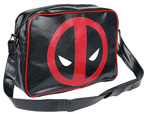 Marvel Comics Shoulder Bag Deadpool