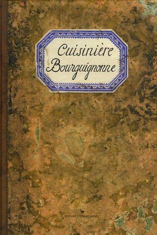 Cuisinière Bourguignonne