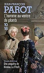 L'Homme au ventre de plomb (Nicolas Le Floch n°2)