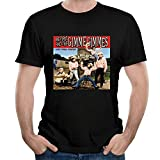 Photo de WOYAOFABA Homme Me First and The Gimme Gimmes Love Their Country Manches Courtes T-Shirt Short Tee par WOYAOFABA