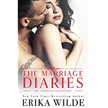 The Marriage Diaries: The Complete Collection (English Edition)