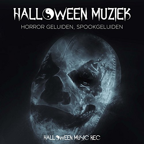 Halloween Muziek - Horror Geluiden, Spookgeluiden