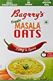 #5: Bagrrys Curry and Spice Masala Oats, 300g