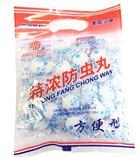 hand-no201-extra-strong-cloth-refresher-natural-camphor-tree-balls-insect-away-30-pieces