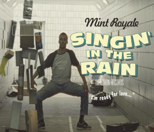 Singin' in the Rain (Short Rad...