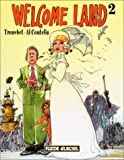 Welcome Land, tome 2