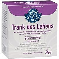 Trank des Lebens Enzymgetränk - Qualität aus der Schweiz - Vegan für beste Vitalität preisvergleich bei billige-tabletten.eu