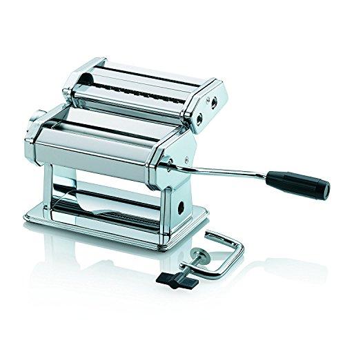 Kela 11720 Nudelmaschine Fr 3 Pasta Sorten Chromstahl Antonietta