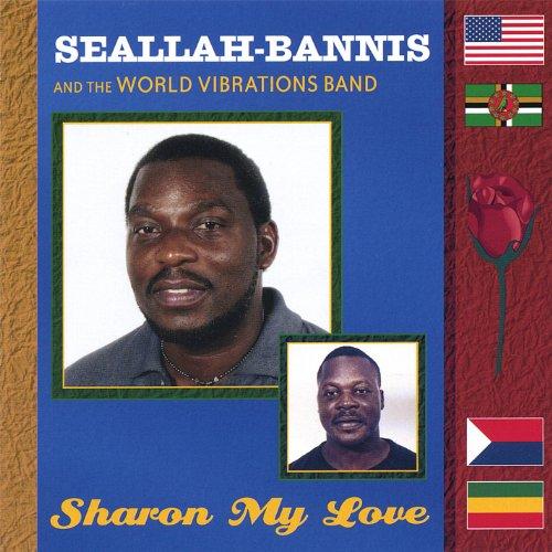 Sharon My Love -