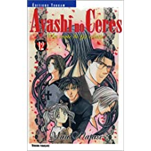 Ayashi No Ceres, tome 12
