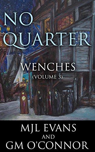 no-quarter-wenches-volume-3-english-edition