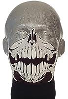 Bandero Biker mask Raptor-Long Neck