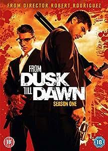From Dusk Till Dawn: The Series [DVD]