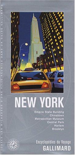New York (ancienne édition)