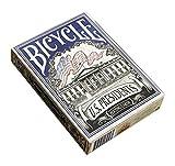 Die besten Deck Farben - Bicycle US Presidents Deck Farbe Blau Bewertungen