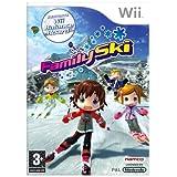 Family Ski (Wii)...