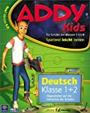 ADDY Deutsch Klasse 1+2