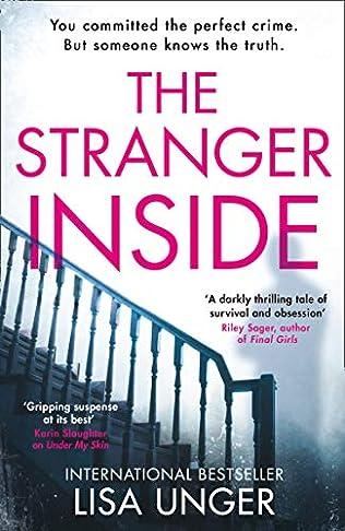 The Stranger Inside (2019) - Lisa Unger
