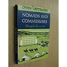 Nomads and Commissars