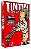 Coffret Tintin au cinéma - L'affaire Tournesol, Le Temple du Soleil, Le lac aux requins - 3 DVD...