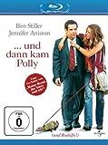 Und dann kam Polly [Blu-ray]