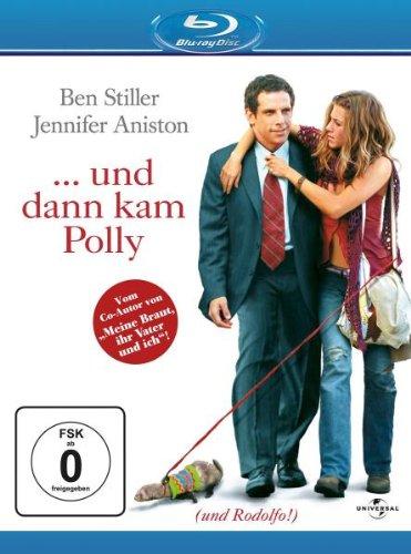 Und dann kam Polly [Blu-ray] -