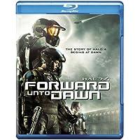 Halo 4: Forward Unto Dawn /