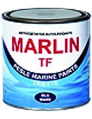 Marlin TF Antifouling 0,75L Negro