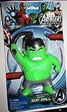 Avengers Hulk Blow Up Bop Ball