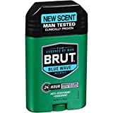 BRUT Blue Wave Scent Anti-Perspirant Deodorant For Men, 60 ml