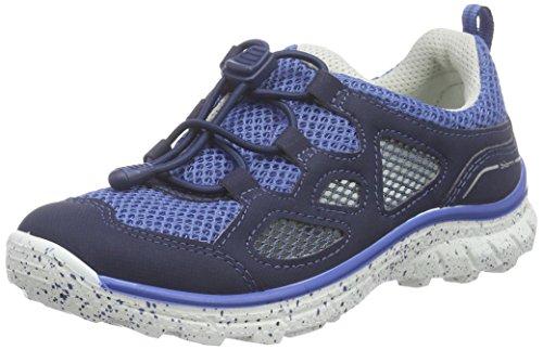 ECCO Biom Trail Kids, Scarpe da Ginnastica Unisex – Bambini Blu (Blau (TRUE NAVY/COBALT59112))
