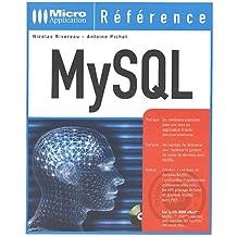 Référence MySQL