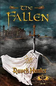 The Fallen (Worlds of Atlantis) (English Edition) di [Hunter, Ravek]