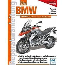 BMW R 1200 GS (Reparaturanleitungen)