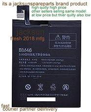 jacksun spare parts 4000mAh Heavy-duty Battery for Xiaomi Redmi Note 3