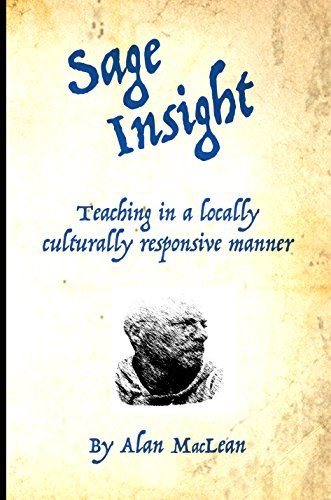 sage-insight-teaching-in-a-culturally-responsive-manner-english-edition